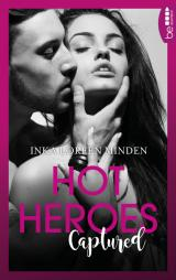 Cover-Bild Hot Heroes: Captured