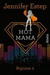 Cover-Bild Hot Mama