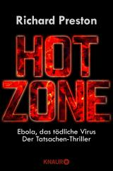 Cover-Bild Hot Zone
