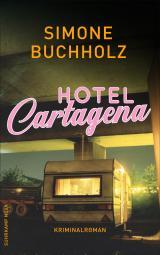 Cover-Bild Hotel Cartagena