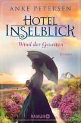 Cover-Bild Hotel Inselblick - Wind der Gezeiten