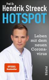Cover-Bild Hotspot