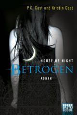 Cover-Bild House of Night - Betrogen