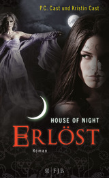 Cover-Bild House of Night / Erlöst