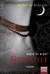 Cover-Bild House of Night - Erwählt