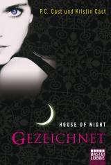 Cover-Bild House of Night - Gezeichnet