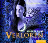 Cover-Bild House of Night - Verloren