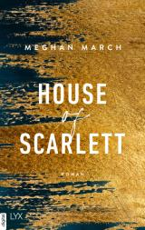 Cover-Bild House of Scarlett