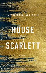 Cover-Bild House of Scarlett