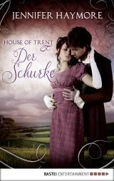 Cover-Bild House of Trent - Der Schurke
