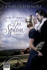 Cover-Bild House of Trent - Der Spion