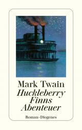 Cover-Bild Huckleberry Finns Abenteuer