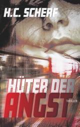 Cover-Bild Hüter der Angst