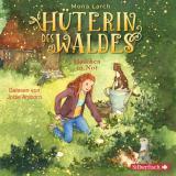 Cover-Bild Hüterin des Waldes 2: Häschen in Not