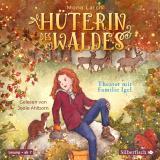 Cover-Bild Hüterin des Waldes 3: Theater mit Familie Igel