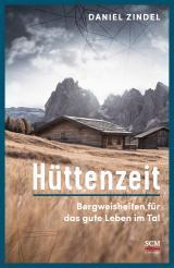 Cover-Bild Hüttenzeit