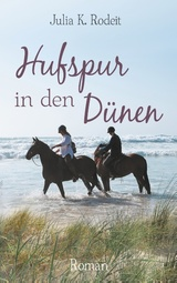 Cover-Bild Hufspur in den Dünen