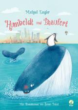 Cover-Bild Humboldt und Beaufort