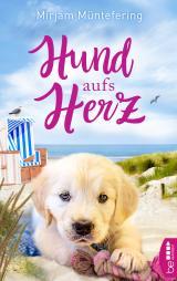 Cover-Bild Hund aufs Herz