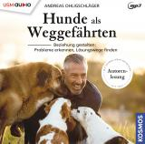 Cover-Bild Hunde als Weggefährten