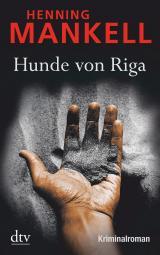 Cover-Bild Hunde von Riga