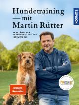 Cover-Bild Hundetraining mit Martin Rütter