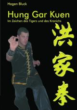 Cover-Bild Hung Gar Kuen