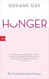 Cover-Bild HUNGER