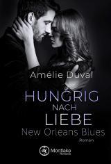Cover-Bild Hungrig nach Liebe
