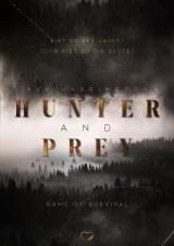 Cover-Bild Hunter and Prey