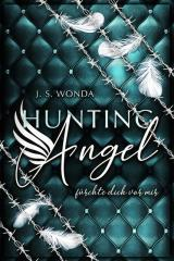 Cover-Bild HUNTING ANGEL 3