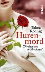 Cover-Bild Hurenmord - Die Rose von Whitechapel