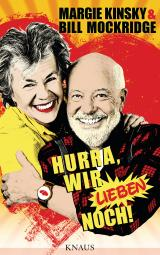 Cover-Bild Hurra, wir lieben noch!