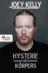 Cover-Bild Hysterie des Körpers