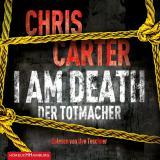 Cover-Bild I Am Death. Der Totmacher (Ein Hunter-und-Garcia-Thriller 7)