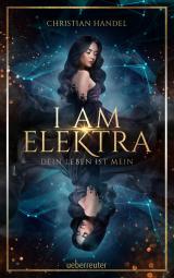 Cover-Bild I am Elektra