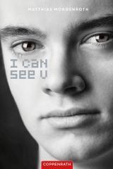 Cover-Bild I can see U