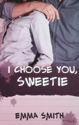 Cover-Bild I choose you, Sweetie