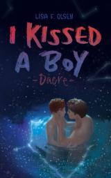 Cover-Bild I kissed a boy - Dacre