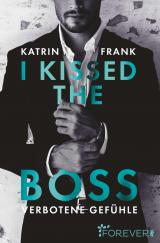 Cover-Bild I kissed the Boss