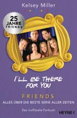 Cover-Bild I'll be there for you