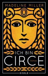 Cover-Bild Ich bin Circe