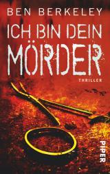 Cover-Bild Ich bin dein Mörder
