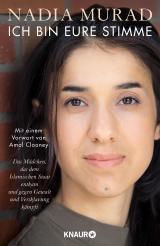 Cover-Bild Ich bin eure Stimme