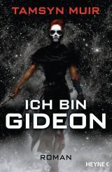 Cover-Bild Ich bin Gideon