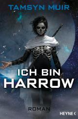 Cover-Bild Ich bin Harrow