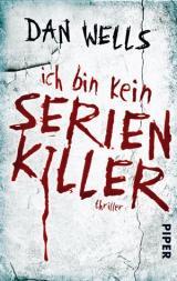Cover-Bild Ich bin kein Serienkiller