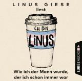 Cover-Bild Ich bin Linus