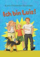 Cover-Bild Ich bin Luis!