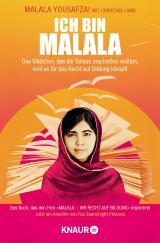 Cover-Bild Ich bin Malala